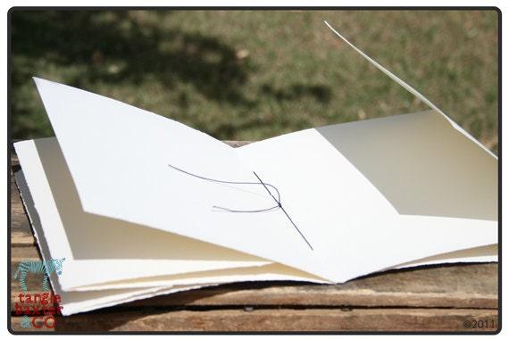 Rectangle-Fabriano Artistico 140lb Hot Press Journal