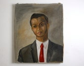 RESERVED FOR EUAN - Vintage Oil Painting