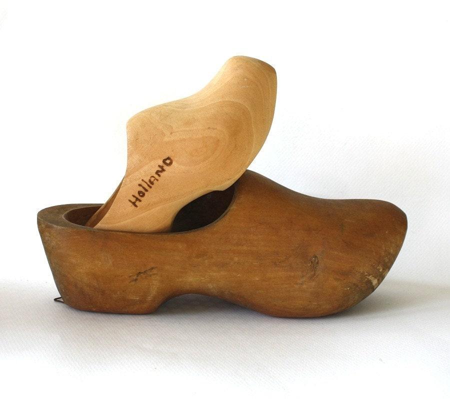 Shoes Best Friends Wooden Sabots Dutch Shoes Clogs