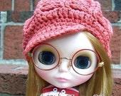 MyBlytheSpirit - Blythe Nerdy Glasses
