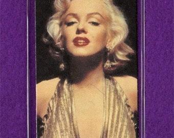 Marilyn Monroe BookMark no.3