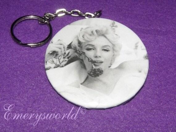 Marilyn Monroe Key chain image no. 15