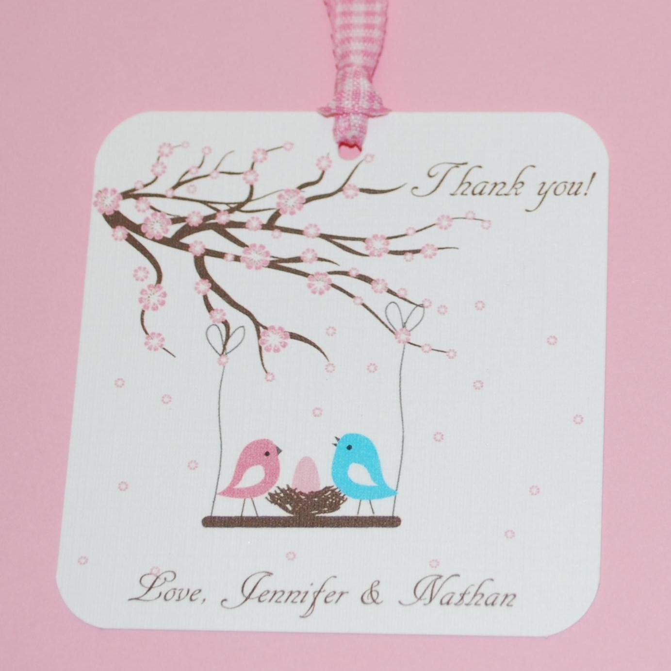 gift tags baby shower personalized tags by simplystampedinvites
