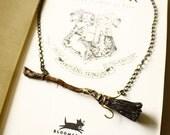 Miniature Firebolt Broom - Harry potter