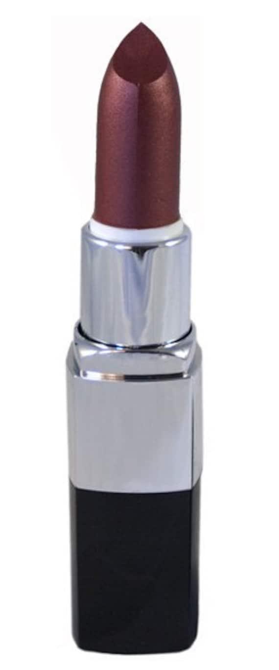 Natural Deluxe Lipstick---Summer Wine
