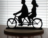 Custom Order Wedding Cake Topper
