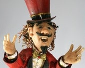 SALE  Price reduced for next 24 hours Ringmaster