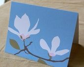 Fleur Notecard Set
