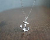Oh my little anchor