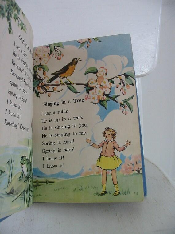 Book Children School Reader Ephemera