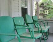 Summer Porch 4x6