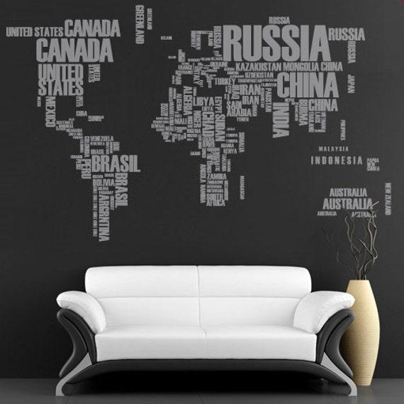 editors 39 picks wall decals stencils and wallpaper. Black Bedroom Furniture Sets. Home Design Ideas