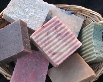 Soap of the Month Club 12 months