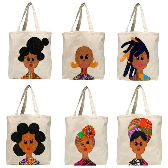 Naturally Me Tote Bag