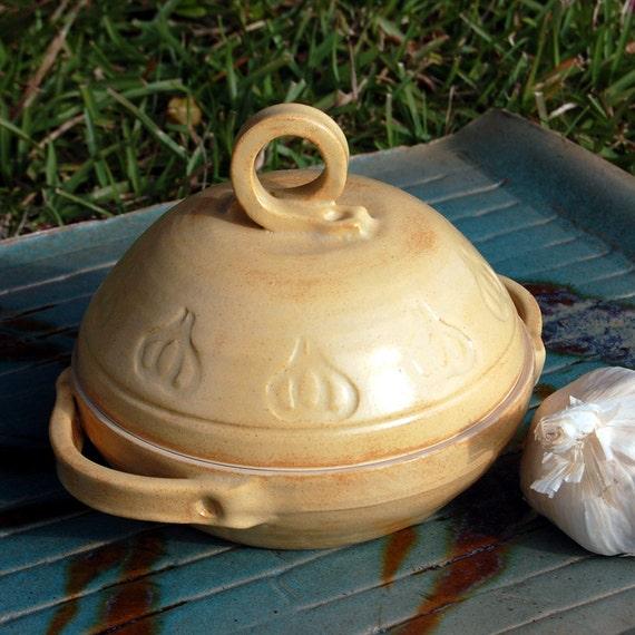 Garlic Baker / Roaster / Cooker