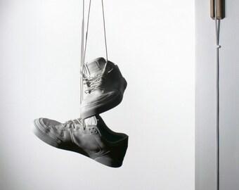 Shoe Toss