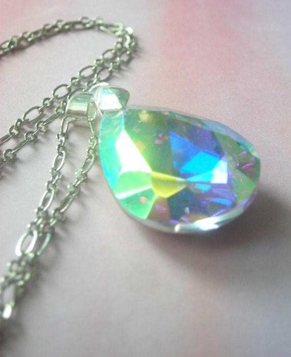 Sweet Tears Necklace