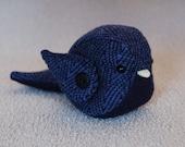 Handmade Wool Bird