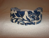 Cornflower Blue Reversible Headband