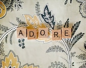 Adore 5x7 Fine Art Print