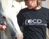 Funny T-shirt, gift for horse lovers, horse, horse t-shirt, equine, horses, t shirt, clothing