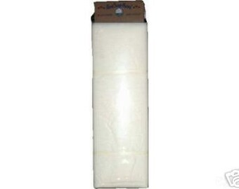 54 x 50 yd  Bolt of Top Quality Made In The USA Tulle Bolt -- IVORY