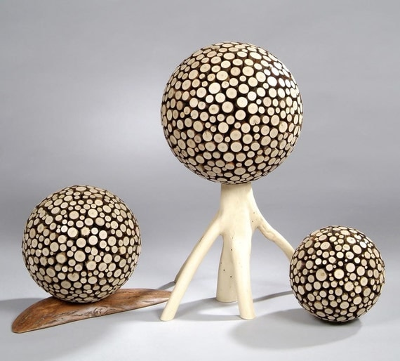 Medium Willow Orb -- Made to Order