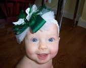 Private Listing for Sarah UND Sioux Baby Headband