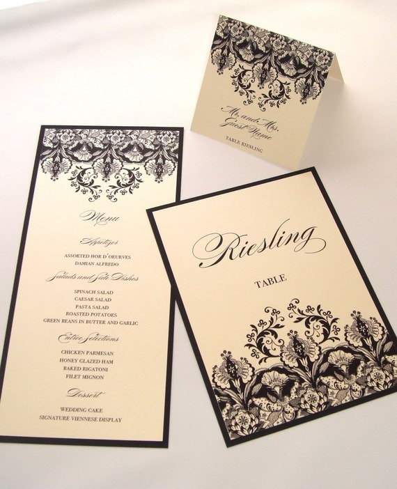 Etsy Wedding Invitation Templates is great invitations design