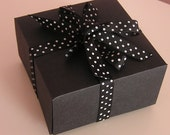 Make a Simple Gift Box