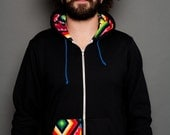 The Meso Remix Hoody
