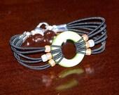 Cathie Bracelet - Custom Design - Pick Your Own Colors