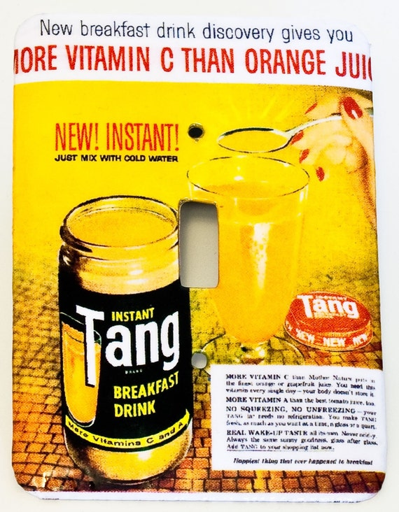 TANG Switchplate
