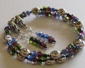 Nursing Bracelet - Four Seasons