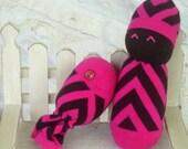 Sock Set Buddy\/fish