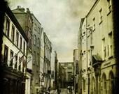 Dublin Street 8x10 Print