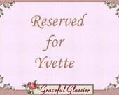 Yvette's Bead