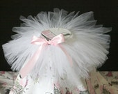 Snow White Tutu 1-2 yrs. Short Length. Reserved for jillmeaklim