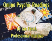 Your Next 30 Days StarGate Reading 3 to 5 Cards, with PDF report and affirmation