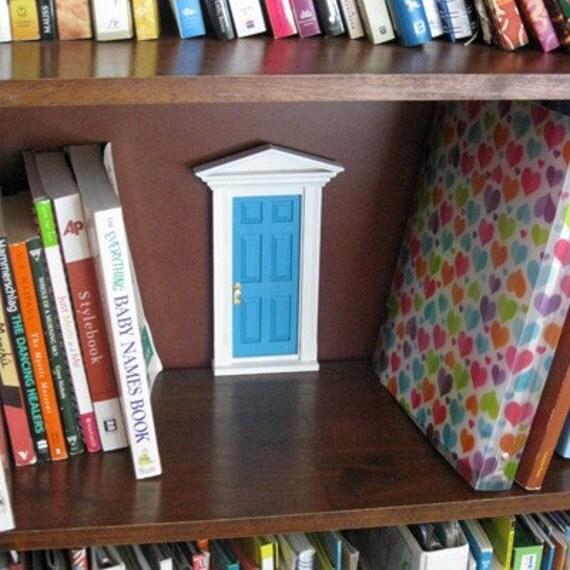 DIY Kit - Fairy Door  - Unfinished