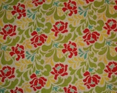 Fabric by the yard-Heather Bailey Pop Garden Sway