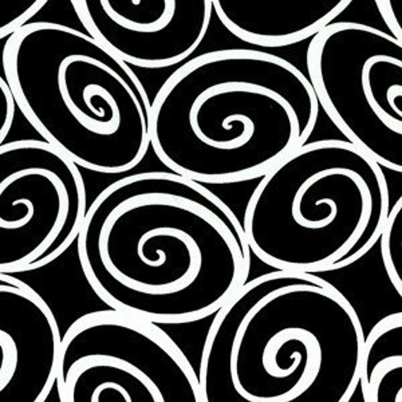 Ironwork, Black, 1 Yard
