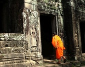 Reserved for Nadini -Searching for Enlightenment- Original Fine Art Photograph