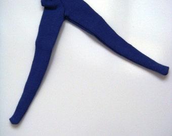 Blythe - Plain Royal Blue Tights - BLEG-015