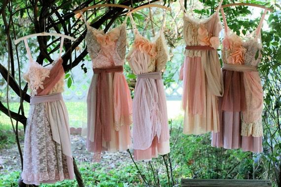 Deposit for Kristina's Bridesmaids Dresses