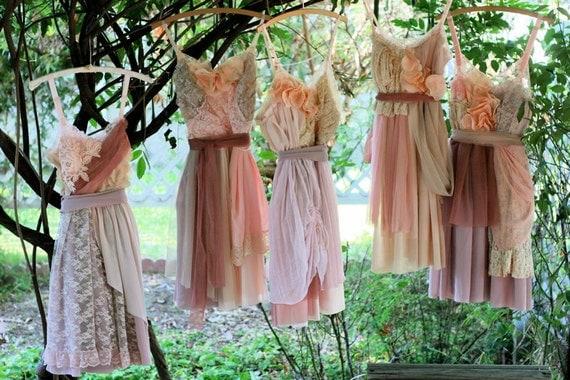 Deposit for Katie Johnson's Custom Bridesmaids Dresses