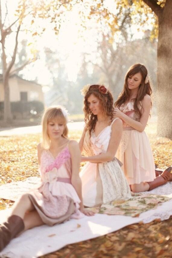 Individual Final Payments for Kiley Heath's Custom Bridesmaids Dresses