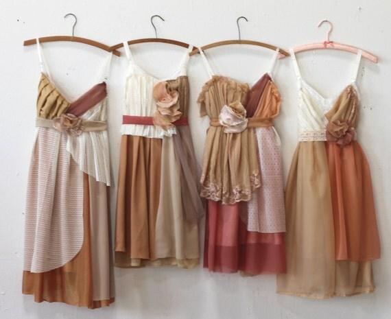 Final Payment for Amy Ryan's Custom Bridesmaids Dresses