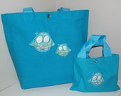 RESERVED FOR ECU1995  Child's Activity Tote Bag Set PERSONALIZED