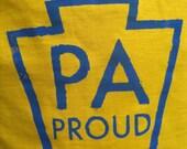 PA Proud T-shirt